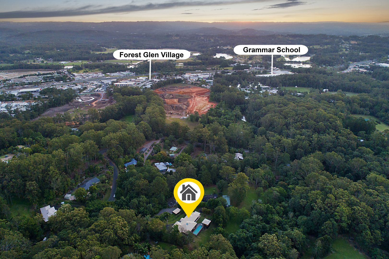 12 Forest View Court, Forest Glen QLD 4556, Image 2
