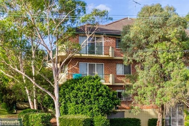 Picture of 21/54 Hassall Street, WESTMEAD NSW 2145