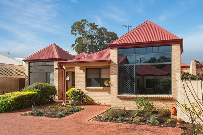 Picture of 4/7 Station Road, MARGARET RIVER WA 6285