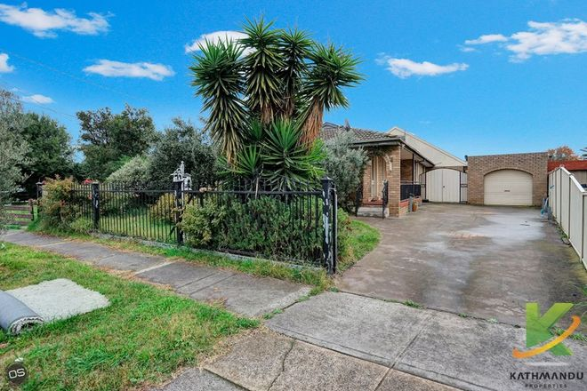 Picture of 72 Samuel Drive, CAMPBELLFIELD VIC 3061
