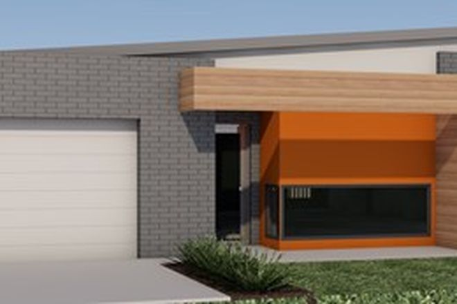 Picture of Lot 97/21 Lighthorse Avenue, TRARALGON VIC 3844