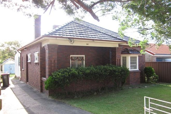 Picture of 1 Richmond Street, BANKSIA NSW 2216