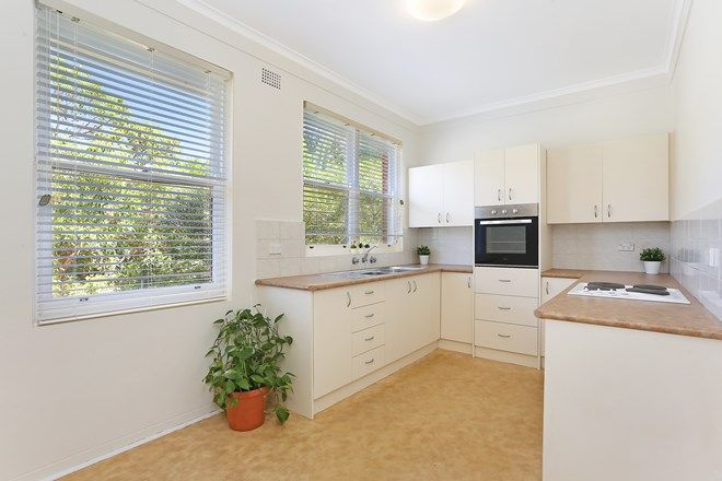 Picture of 4/160 Russell Avenue, DOLLS POINT NSW 2219