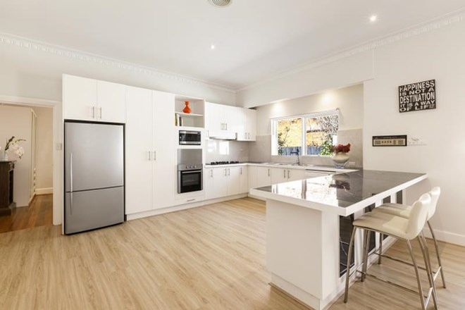 Picture of 41 Bambra Road, CAULFIELD NORTH VIC 3161
