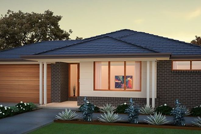 Picture of 201 Atherton Street, ARMSTRONG CREEK VIC 3217