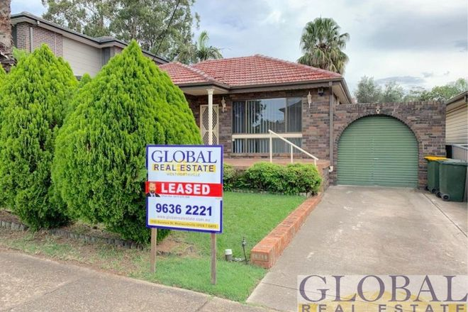 Picture of SOUTH WENTWORTHVILLE NSW 2145