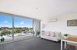 Picture of 509/250 Barkly Street, Footscray VIC 3011