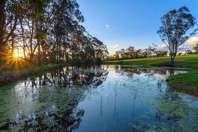 Picture of 160 Cattai Ridge Road, GLENORIE NSW 2157