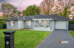 Picture of 8 Patricia Court, Castle Hill NSW 2154