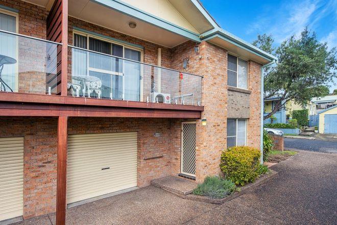 Picture of 1/31 Morgan Street, ADAMSTOWN NSW 2289