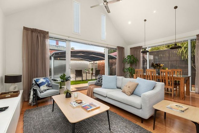 Picture of 238 Ascot Vale Road, ASCOT VALE VIC 3032