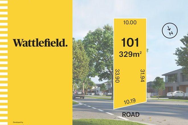 Picture of Lot 101 Wattlefield Estate, MUNNO PARA SA 5115