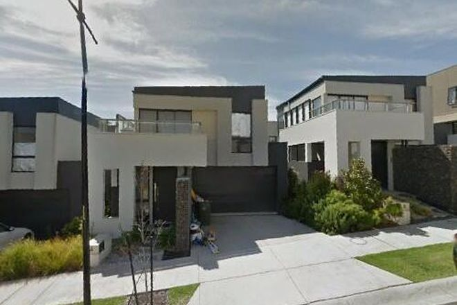 Picture of 4 Berry Yung Avenue, BURWOOD VIC 3125