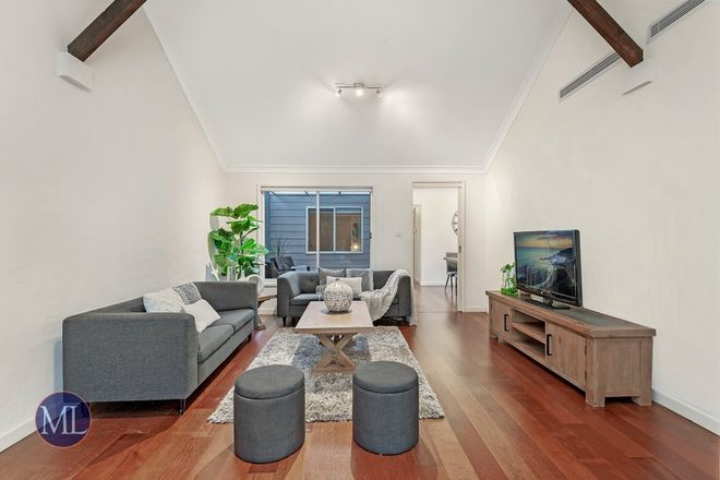 Picture of 6/1 Franklin Road, CHERRYBROOK NSW 2126