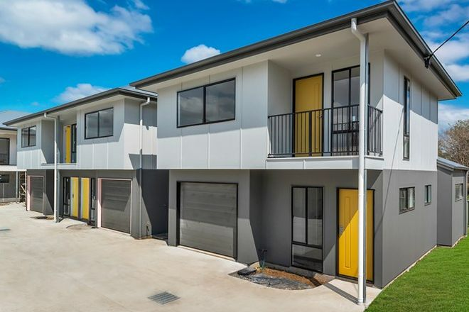 Picture of 25 Kipling Street, CABOOLTURE QLD 4510