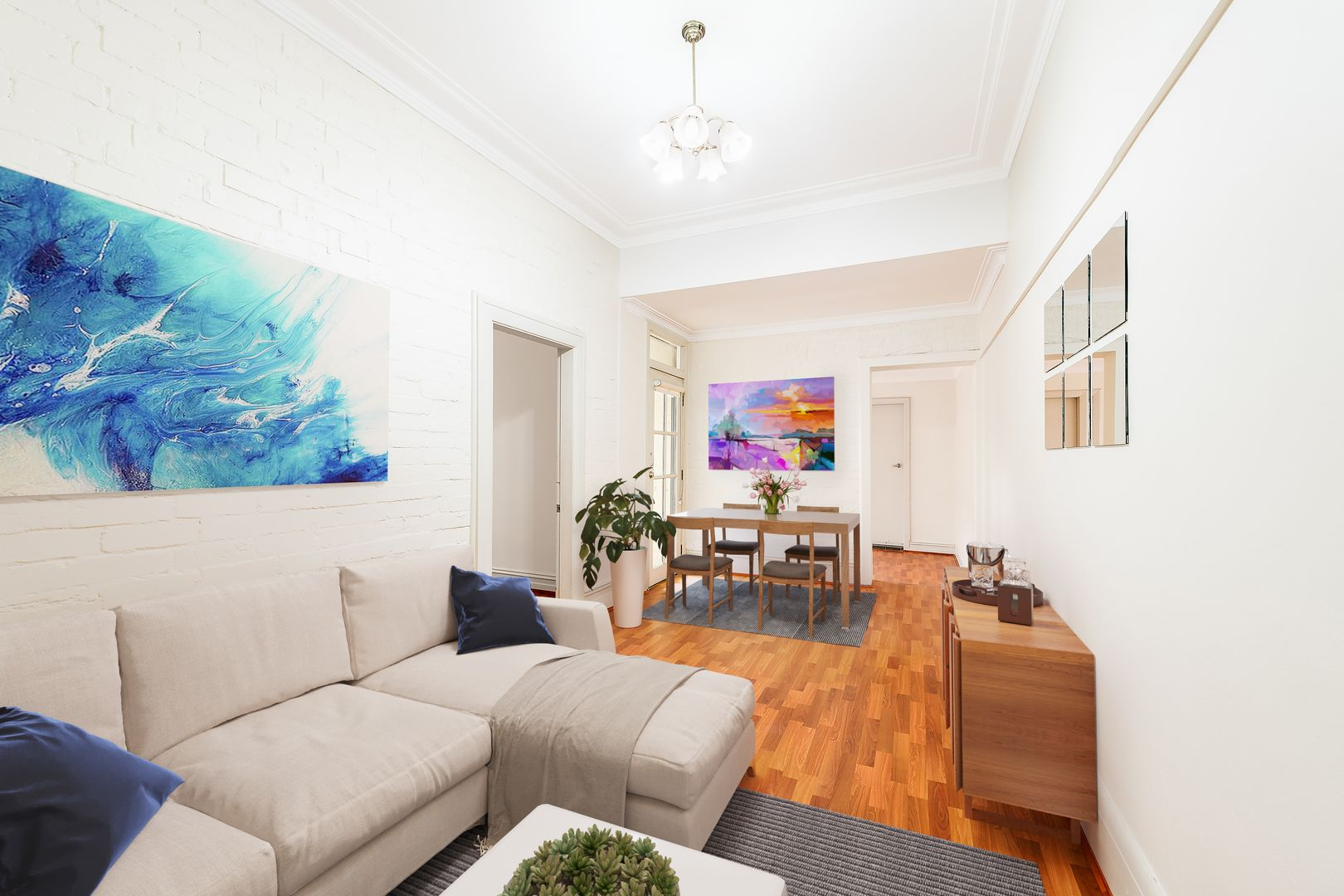 2 bedrooms House in 29 Mitchell Road ALEXANDRIA NSW, 2015
