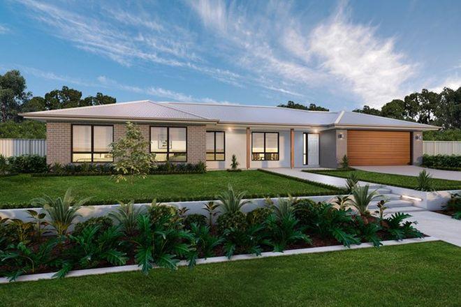 "Picture of Lot 2 Glen Close "" Ridge Land Estate"", MACKSVILLE NSW 2447"