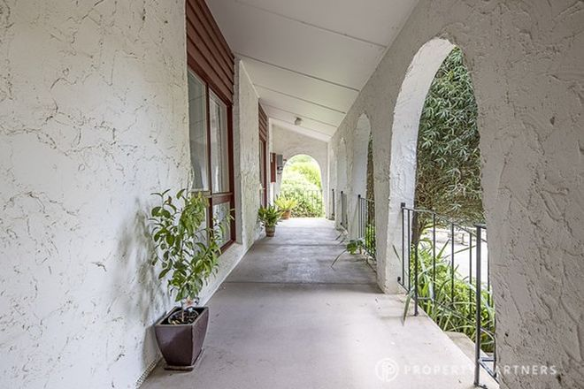 Picture of 1 Mervyn Road, BELGRAVE SOUTH VIC 3160