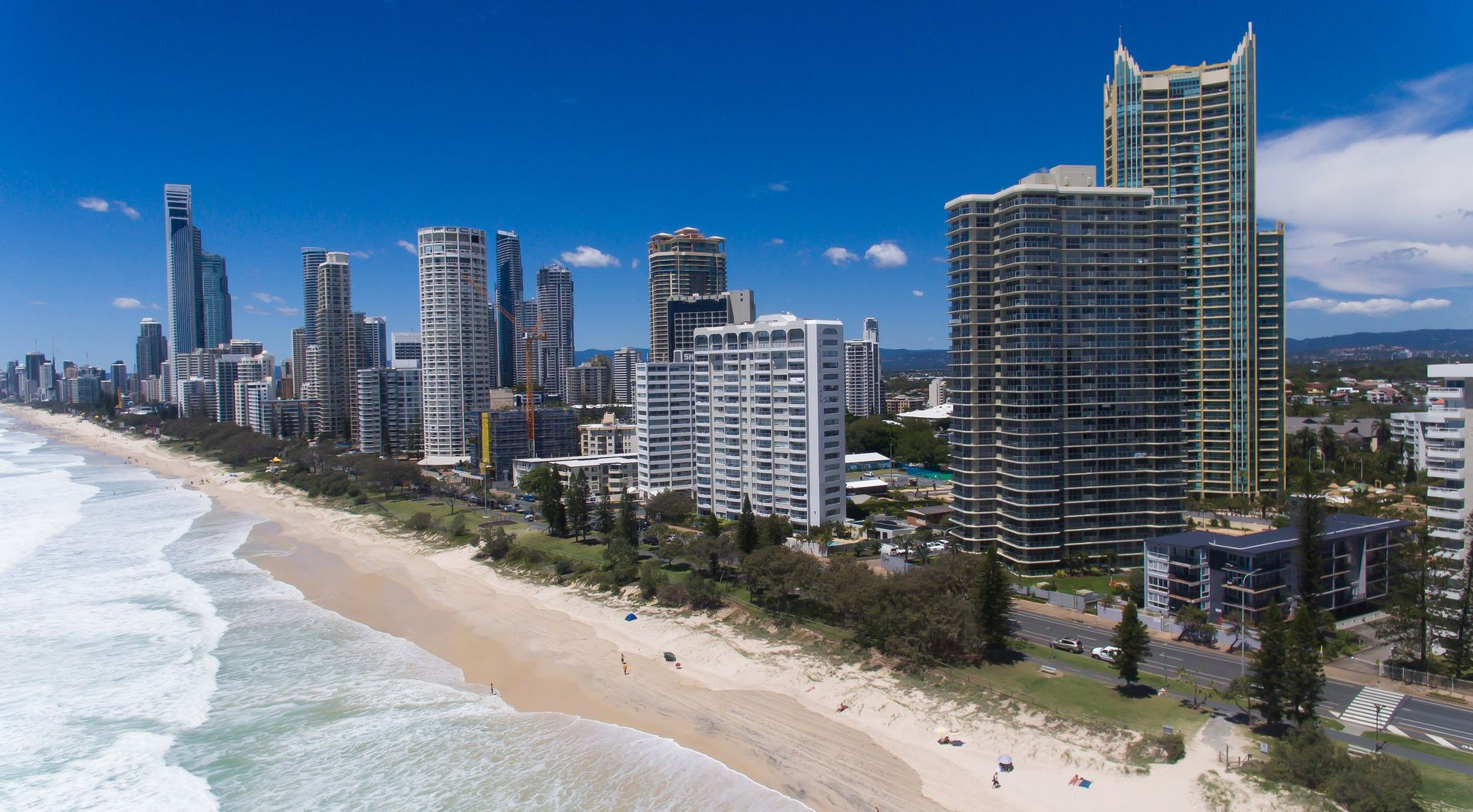 The Esplanade, Surfers Paradise QLD 4217, Image 0
