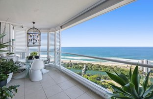 Picture of 187/12 Commodore Drive, Surfers Paradise QLD 4217