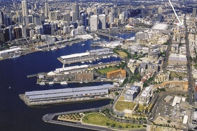 Picture of Lower Ground/360 Harris Street, PYRMONT NSW 2009