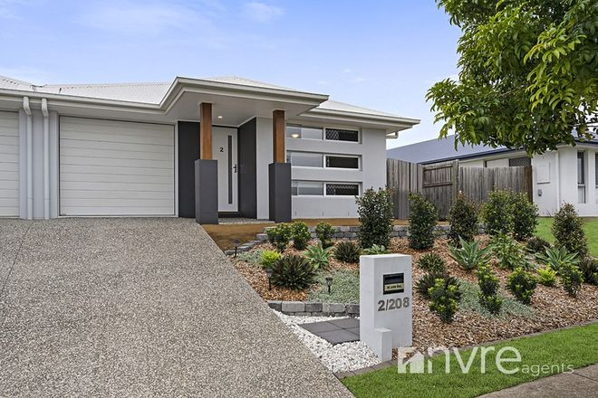 Picture of 2/208 Graham Road, MORAYFIELD QLD 4506