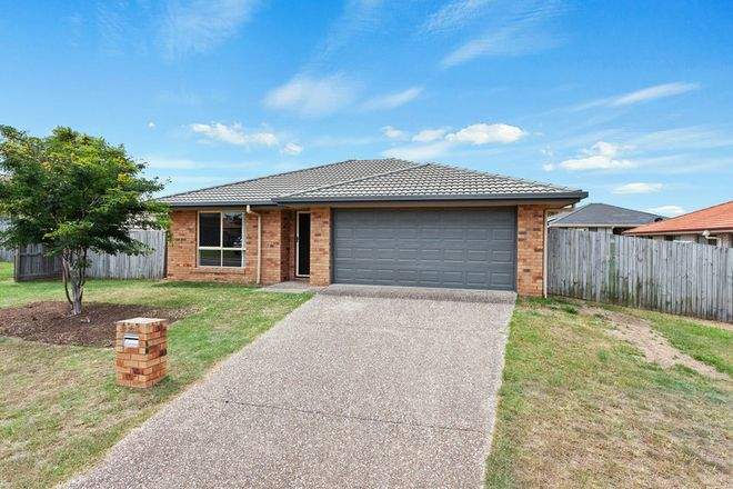 Picture of 22 Sandpiper Dr, LOWOOD QLD 4311