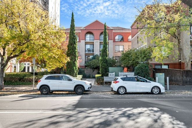 Picture of 50/274 South Terrace, ADELAIDE SA 5000