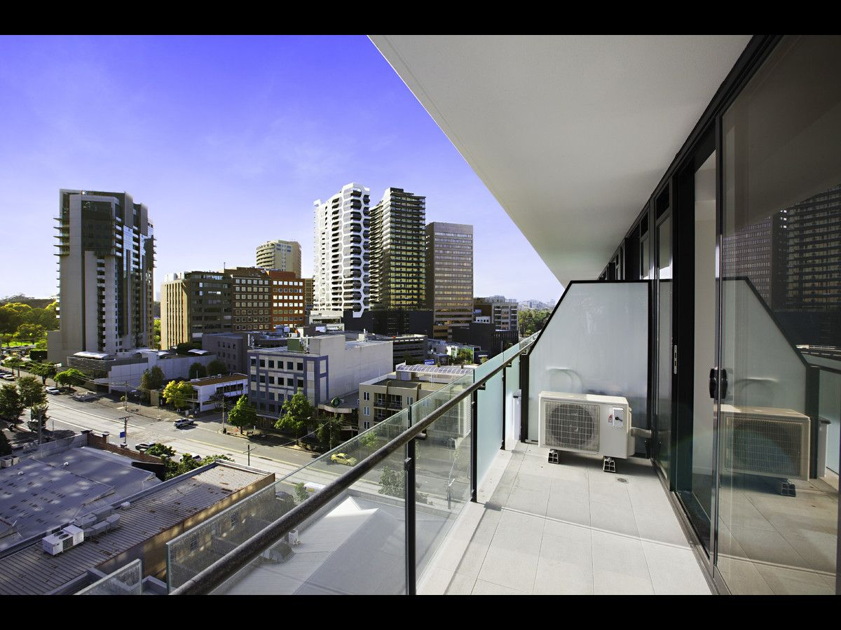 1207/52 Park Street, South Melbourne VIC 3205, Image 0
