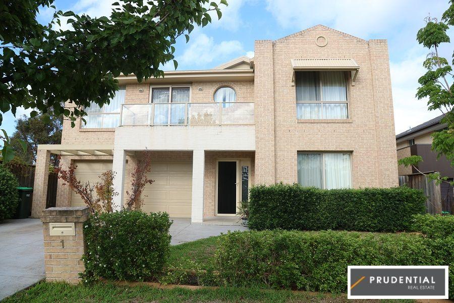 1 Callaway Avenue, Campbelltown NSW 2560, Image 0