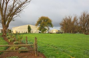 Picture of 1482 Geodetic Road, Stanhope VIC 3623