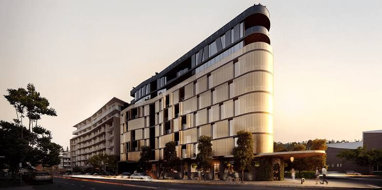 503/109 Commercial Road, Teneriffe QLD 4005, Image 1