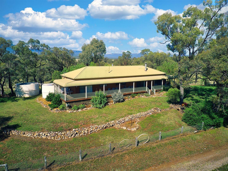 The Alice/2681 Glen Davis Road, Glen Davis NSW 2846, Image 2