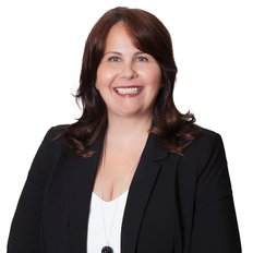 Andrea Gongolidis, Senior Property Manager, L.R.E.A