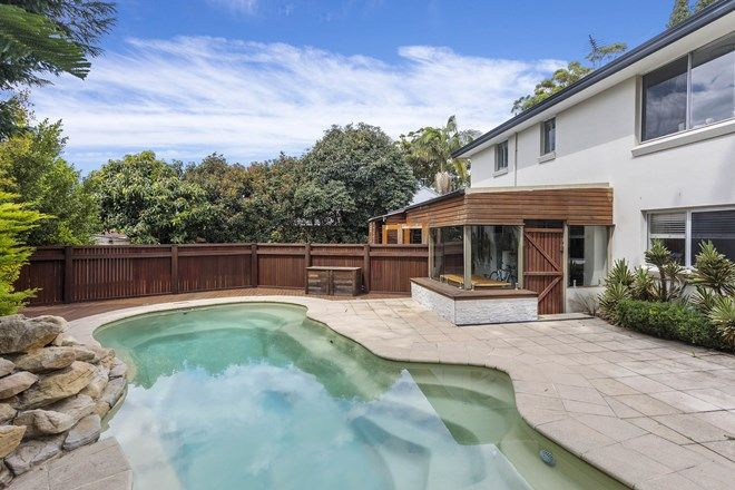 Picture of 43A Central Road, BEVERLY HILLS NSW 2209
