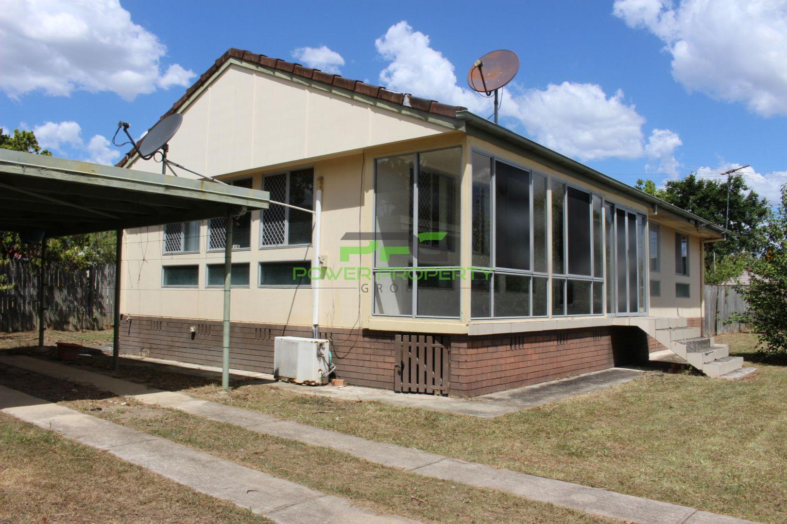 1 Campus St, Loganlea QLD 4131, Image 0