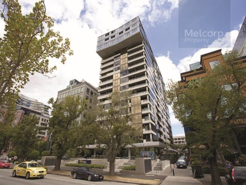 1106/568 St Kilda Road, Melbourne 3004 VIC 3004, Image 0