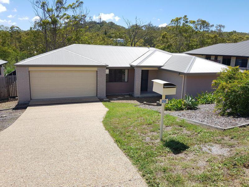 20 Beaver Avenue, South Gladstone QLD 4680, Image 0