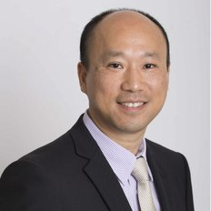 Lawrence Chong, Sales representative