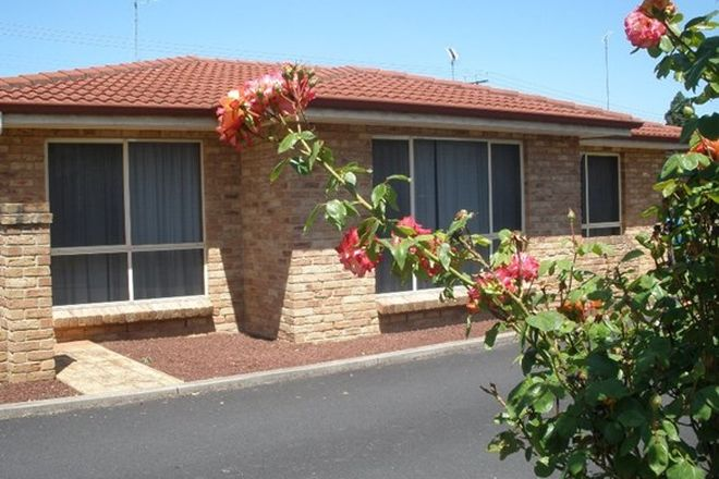 Picture of 3/20 MARK STREET, MOUNT GAMBIER SA 5290