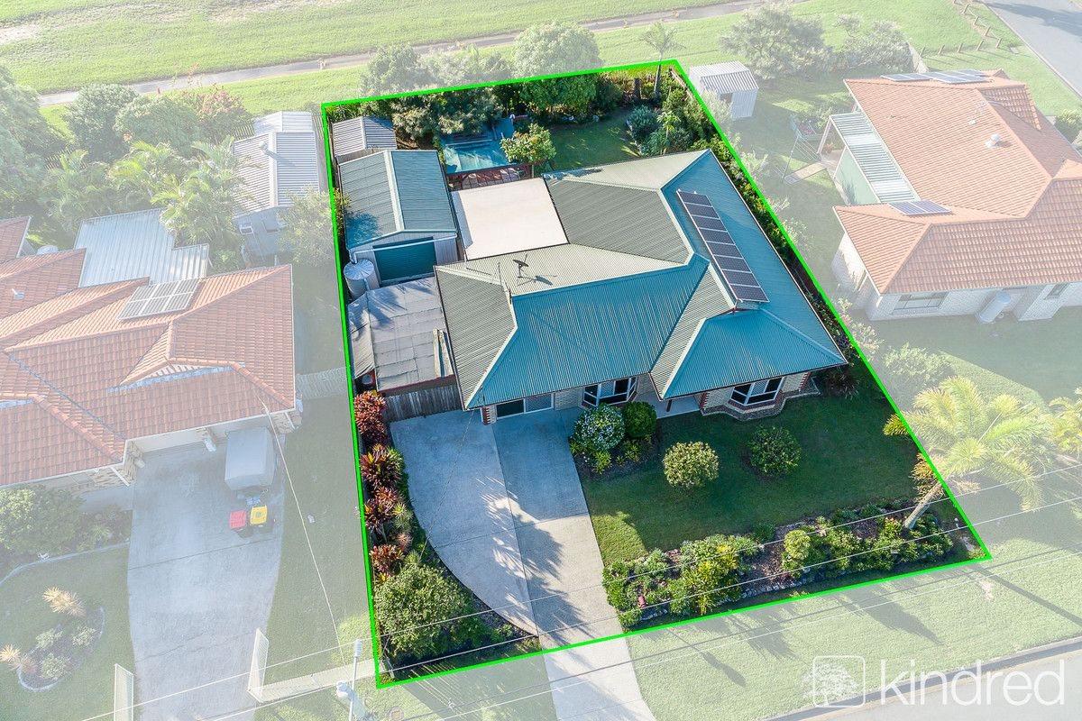 13 Tullawong Drive, Caboolture QLD 4510, Image 1