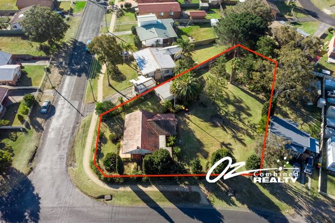Picture of 234 Kerry  Street, SANCTUARY POINT NSW 2540