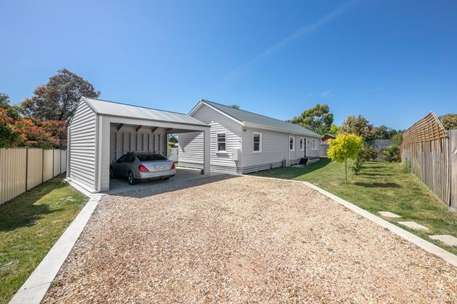 Picture of 7A Chisholm Drive, LANCEFIELD VIC 3435