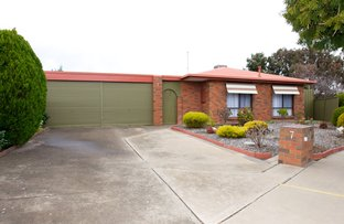 Picture of 7 Tuson Court, Horsham VIC 3400