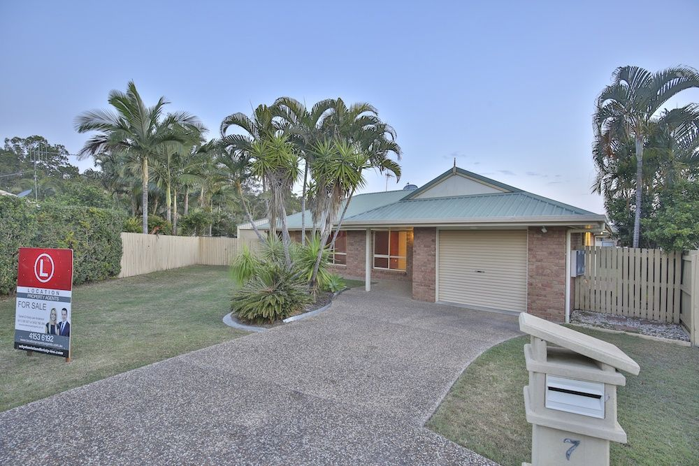 7 Cruise Court, Avoca QLD 4670, Image 1