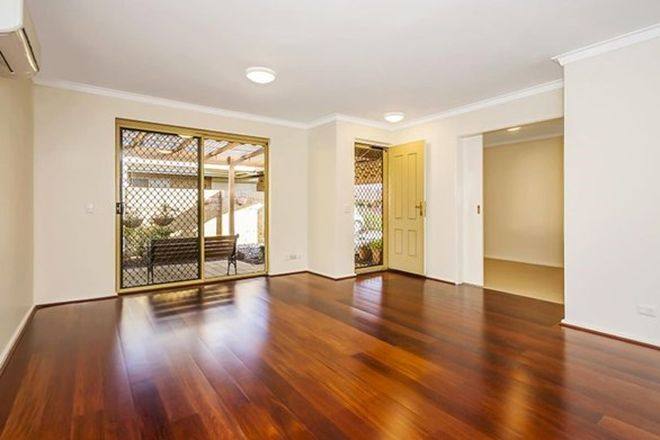 Picture of 19/8 Lewington Gardens, BIBRA LAKE WA 6163