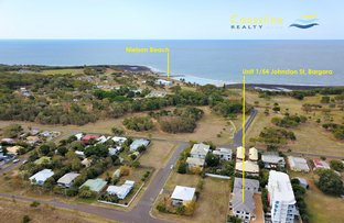 Picture of 1/54 Johnson Street, Bargara QLD 4670