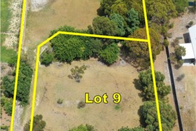 Picture of Lot 9 Johns Street, SINCLAIR WA 6450