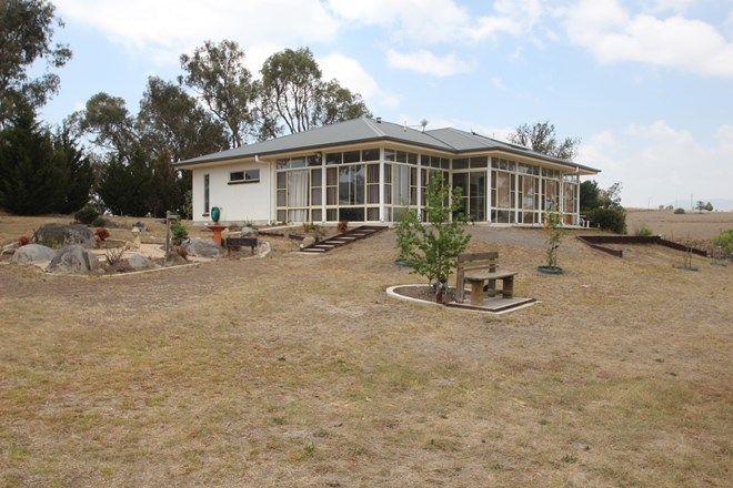 Picture of 165 Washpool Creek Road, TENTERFIELD NSW 2372