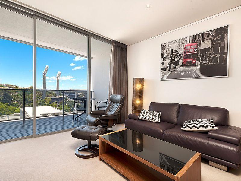 801/8 Adelaide Terrace, East Perth WA 6004, Image 2